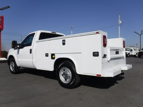2016 Ford F250 Regular Cab 2wd with New 8' Knapheide Utility Bed in Ephrata, PA