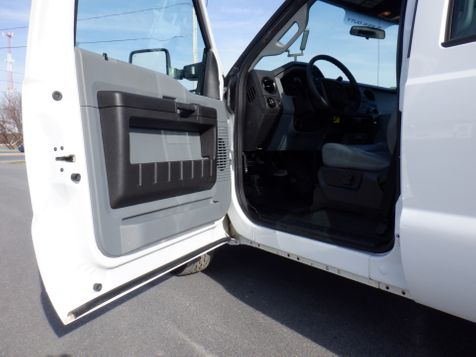 2016 Ford F250 Crew Cab 2wd with New 8' Knapheide Utility Bed in Ephrata, PA
