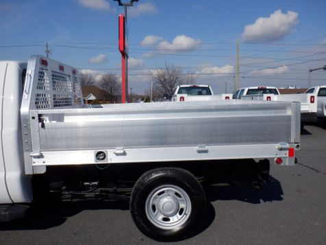 2016 Ford F250 Regular Cab 8' Aluminum EBY Flatbed 2wd in Ephrata, PA