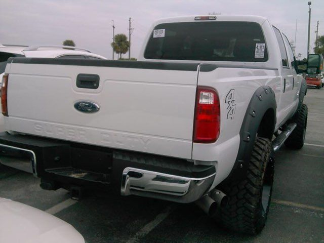 2016 Ford F250 SUPER DUTY XLT in Hope Mills, NC 28348