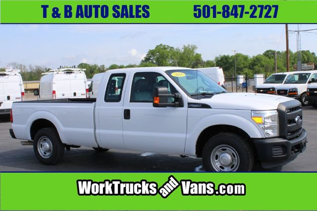 2016 Ford F250 SUPERDUTY XL EXT CAB 4X2 PICKUP in Bryant, AR 72022