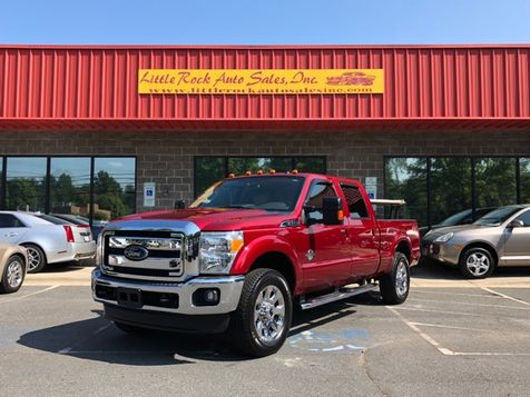 2016 Ford F250SD Lariat in Charlotte, NC