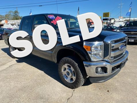 2016 Ford F250SD XLT in Lake Charles, Louisiana