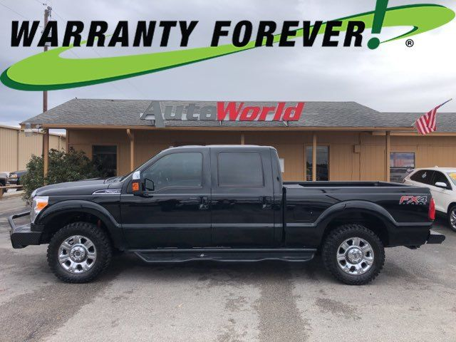 2016 Ford F250SD Lariat in Marble Falls, TX 78654