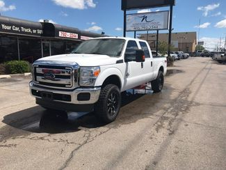 2016 Ford F250SD XLT POWERSTROKE 4X4 in Oklahoma City OK