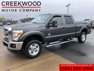 2016 Ford Super Duty F-250 XLT 4x4 FX4 Diesel Gray 1 Owner Black 20s NewTires in Searcy, AR 72143