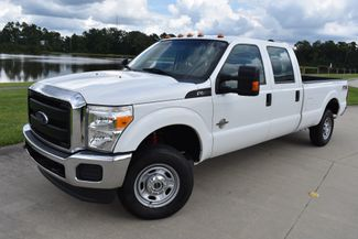 2016 Ford F250SD XL Walker, Louisiana 1