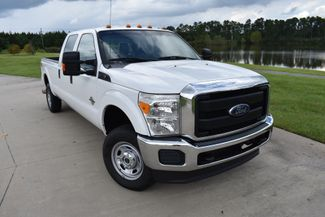 2016 Ford F250SD XL Walker, Louisiana 5