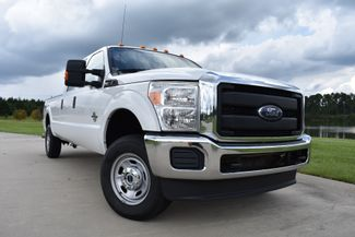 2016 Ford F250SD XL Walker, Louisiana 4