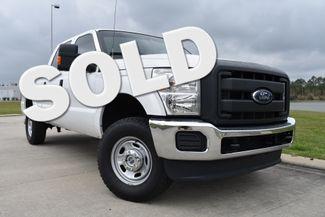 2016 Ford F250SD XL Walker, Louisiana