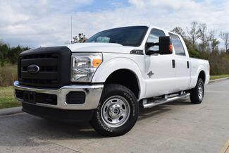 2016 Ford F250SD XL Walker, Louisiana 4