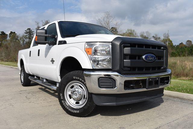 2016 Ford F250SD XL