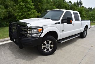 2016 Ford F250SD Lariat Walker, Louisiana 1