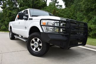 2016 Ford F250SD Lariat Walker, Louisiana 4
