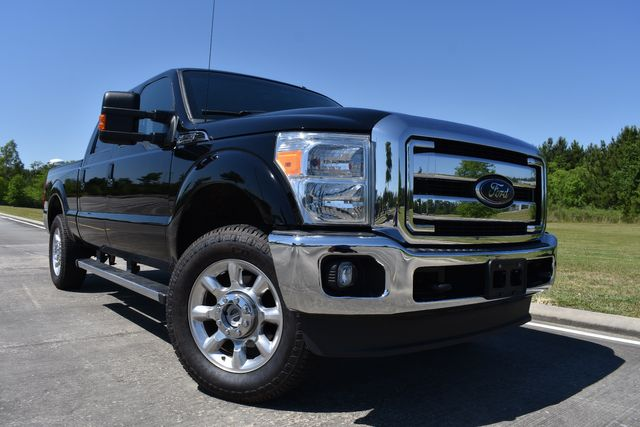 2016 Ford F250SD Lariat in Walker, LA 70785