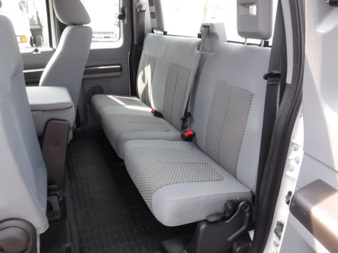 2016 Ford F350 Extended Cab 2wd with New 8' Knapheide Utility Bed in Ephrata, PA