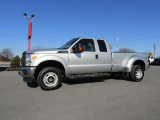2016 Ford F350 Extended Cab Dually 4x4 in Lancaster, PA, PA 17522
