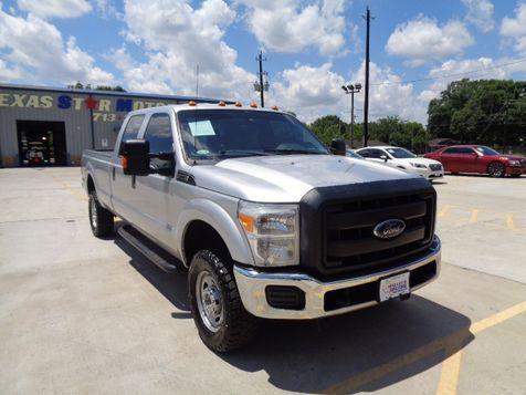 2016 Ford Super Duty F-350 SRW Pickup XLT in Houston