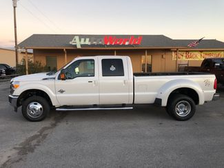 2016 Ford F350SD Lariat 4x4 in Marble Falls, TX 78654