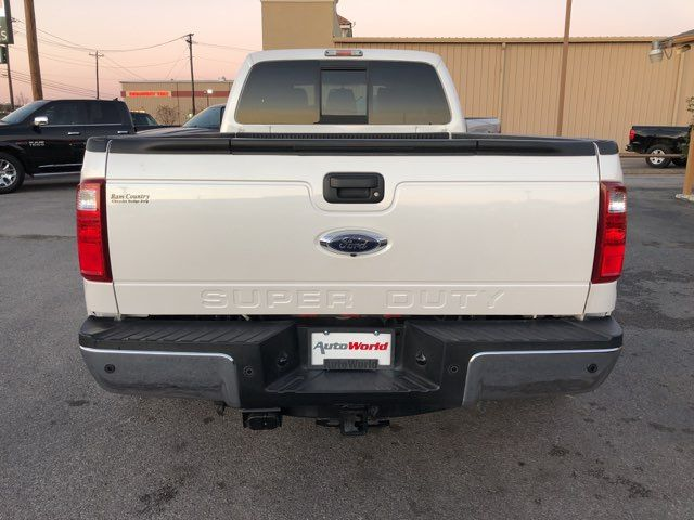 2016 Ford F350SD Lariat 4x4 in Marble Falls, TX 78611