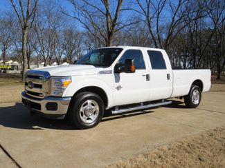 2016 Ford F350SD XLT Crew Cab LWB in Marion, Arkansas 72364