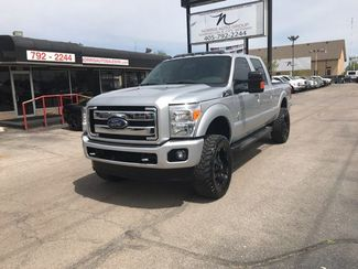 2016 Ford F350SD Lariat in Oklahoma City OK