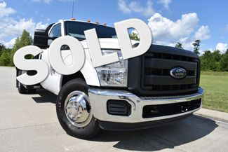 2016 Ford F350SD XL Walker, Louisiana 0