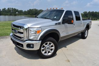2016 Ford F350SD Lariat Walker, Louisiana 1