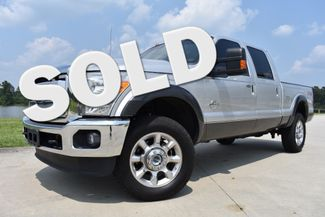 2016 Ford F350SD Lariat Walker, Louisiana