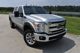 2016 Ford F350SD Lariat Walker, Louisiana 5