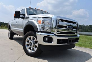 2016 Ford F350SD Lariat Walker, Louisiana 4