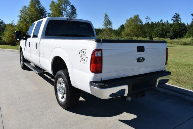 2016 Ford F350SD XLT Walker, Louisiana 3