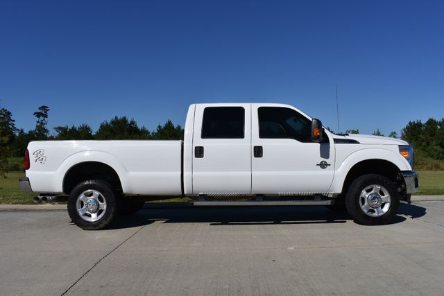 2016 Ford F350SD XLT Walker, Louisiana 6