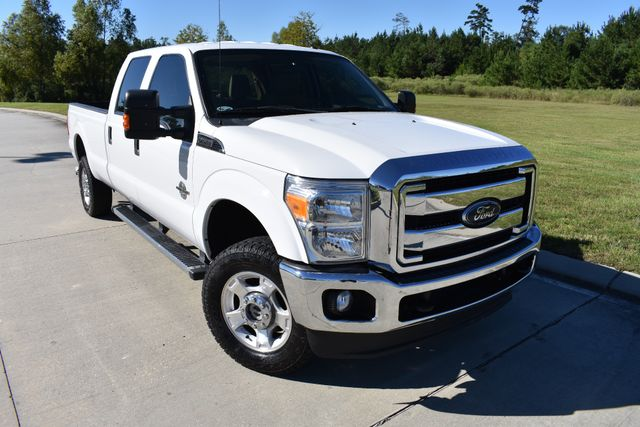 2016 Ford F350SD XLT Walker, Louisiana 5