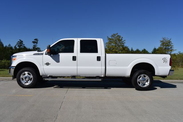 2016 Ford F350SD XLT Walker, Louisiana 2