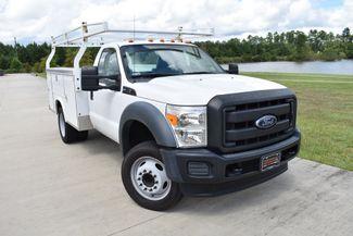 2016 Ford F450SD XL Walker, Louisiana 1