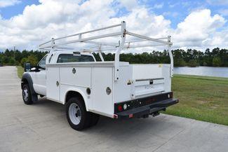 2016 Ford F450SD XL Walker, Louisiana 6