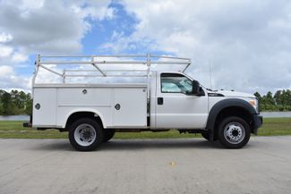 2016 Ford F450SD XL Walker, Louisiana 2