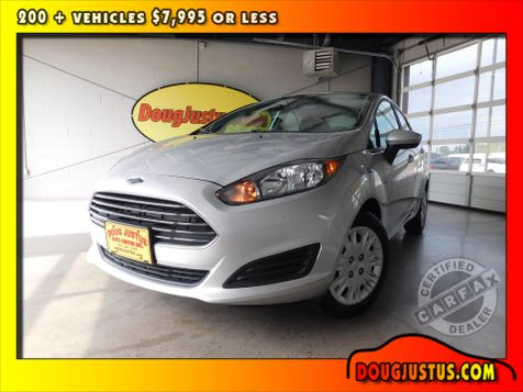 2016 Ford Fiesta S in Airport Motor Mile ( Metro Knoxville ), TN