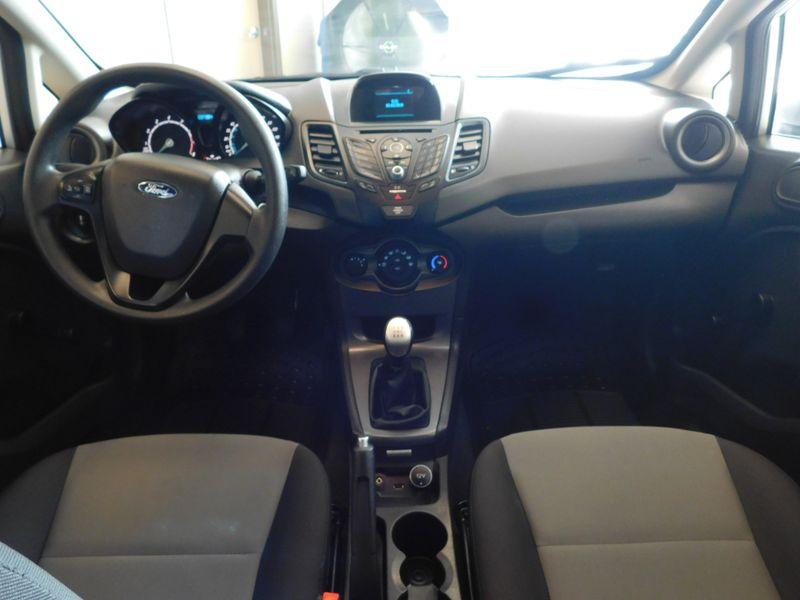 2016 Ford Fiesta S  city TN  Doug Justus Auto Center Inc  in Airport Motor Mile ( Metro Knoxville ), TN