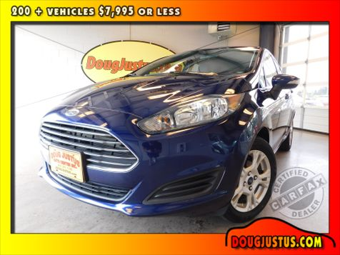 2016 Ford Fiesta SE in Airport Motor Mile ( Metro Knoxville ), TN