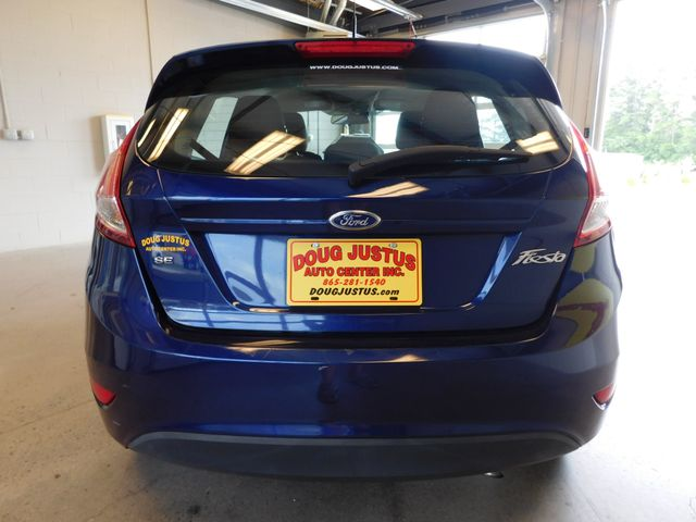2016 Ford Fiesta SE in Airport Motor Mile ( Metro Knoxville ), TN 37777