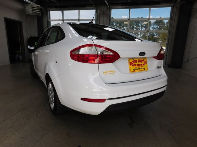 2016 Ford Fiesta S in Airport Motor Mile ( Metro Knoxville ), TN 37777