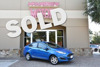 2016 Ford Fiesta SE in Arlington, TX Texas, 76013