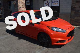 2016 Ford Fiesta ST | Bountiful, UT | Antion Auto in Bountiful UT