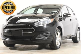 2016 Ford Fiesta SE w/ Heated Seats in Branford, CT 06405