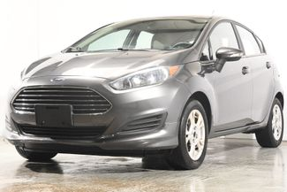 2016 Ford Fiesta SE in Branford, CT 06405