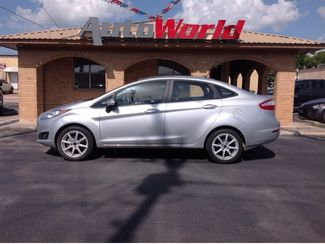 2016 Ford Fiesta SE in Burnet, TX 78611