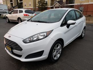 2016 Ford Fiesta SE | Champaign, Illinois | The Auto Mall of Champaign in Champaign Illinois