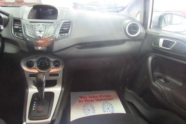 2016 Ford Fiesta SE Chicago, Illinois 10